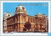 Postage Stamps - Spain [ESP] - Minerals