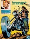 Comic Books - Robbedoes (magazine) - Robbedoes 2060