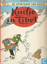 Comic Books - Tintin - Kuifje in Tibet