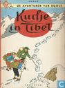 Strips - Kuifje - Kuifje in Tibet
