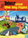 Comic Books - Asterix - Asterix and the Big Fight