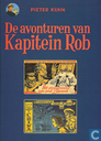 Comics - Captain Rob - Het Pinguinland van prof. Lupardi + Kapitein Rob in China