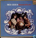 Disques vinyl et CD - Bee Gees, The - Sound of life