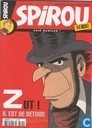 Comic Books - Spirou and Fantasio - Spirou 3595