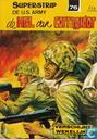 Comic Books - U.S. Army - De hel van Corregidor