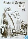Affiches et posters - Bandes dessinées - Tintin à Contern : BD 95