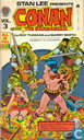 Comic Books - Conan - Nummer 3