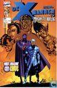 Bandes dessinées - X-Men - De Magneto oorlog - Het begin van het einde