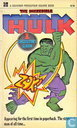 Bandes dessinées - Hulk - The Incredible Hulk - Collector's album 1