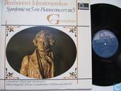 Platen en CD's - Diverse artiesten - Symfonie nr. 5 & piano concert nr. 5