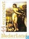 Da Vinci Leda und der Schwan