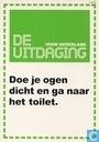 B004518 - De Uitdaging voor Nederland