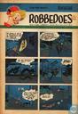 Comic Books - Robbedoes (magazine) - Robbedoes 633