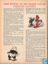 Strips - Bommel en Tom Poes - Heer Bommel en het geheim van de vliegende schotels