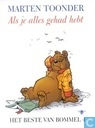 Comic Books - Bumble and Tom Puss - Als je alles gehad hebt