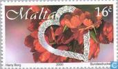 Timbres-poste - Malte - Festivals