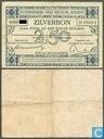 Billets de banque - Zilverbon Nederland - 2.5 1915 florins néerlandais