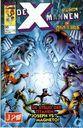 De Magneto oorlog - De strijd der titanen... Joseph vs. Magneto!