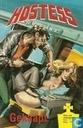 Comics - Hostess - Gekaapt