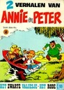 Strips - Annie en Peter - 2 verhalen van Annie en Peter 2