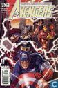 Bandes dessinées - Puissants vengeurs, Les - The Avengers 56