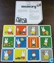 Spellen - Memo (memory) - Nijntje Memory