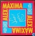 Jeux de société - Maxima en Alexander - Maxima en Alexander