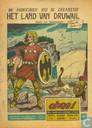 Comic Books - Anek - Het land van Druwail
