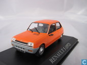 Model cars - Altaya - Renault 5