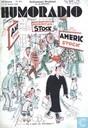 Strips - Humoradio (tijdschrift) - Nummer  384
