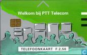 Welkom bij PTT Telecom, Open Huis