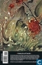 Comics - Fables - War and pieces