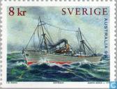 Postzegels - Zweden [SWE] - Zeilschepen
