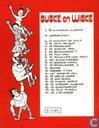 Bandes dessinées - Bob et Bobette - De glunderende gluurder