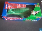 Thunderbirds de savon