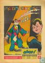 Strips - Ohee (tijdschrift) - Het kleine cirkus