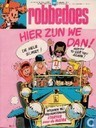 Bandes dessinées - Robbedoes (tijdschrift) - Robbedoes 1958