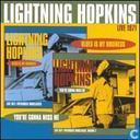 Platen en CD's - Hopkins, Sam - Live 1971 Blues Is My Business & You're Gonna Miss Me