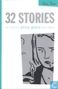 Comic Books - Optic Nerve - 32 stories