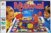Muizeval