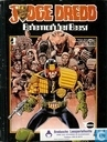 Bandes dessinées - Judge Dredd - Behemoth het Beest