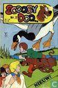Comic Books - Scooby-Doo - Het mysterie van de spookgans