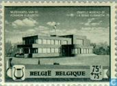 Postage Stamps - Belgium [BEL] - Queen Elisabeth Music Foundation