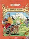 Bandes dessinées - Jérôme - Het dappere Duimpje