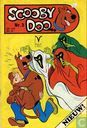 Comic Books - Scooby-Doo - drie spoken te veel