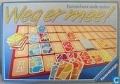 Board games - Weg ermee - Weg ermee!