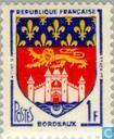 Briefmarken - Frankreich [FRA] - Stadtwappen