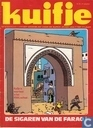 Strips - Kuifje (tijdschrift) - Kuifje 26