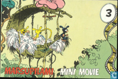 Bandes dessinées - Marsupilami - Mini movie 3