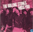Platen en CD's - Rolling Stones, The - Miss You